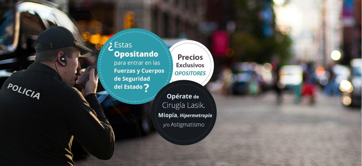 Clínica oftalmológica Madrid referente en Cirugía Refractiva Ocular Láser
