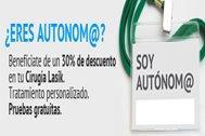 ¿Eres Autónomo? ¡Descubre nuestra promoción!