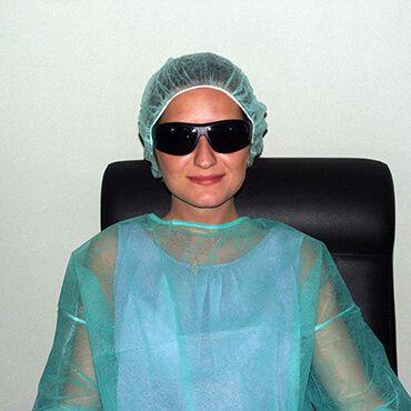 Cirugía PRK – Después de la Intervención