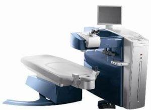 WaveLight® EX500 Láser excímer