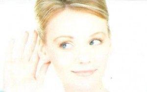 ¿Cuáles son los síntomas de pérdida auditiva?