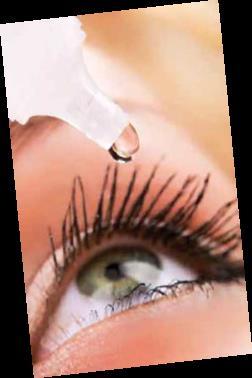 CoroConsejos: Ojos sanos también en verano I – Lágrimas Artificiales
