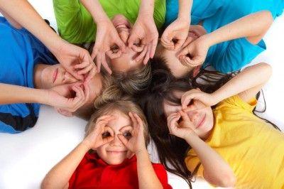¿Sabías que muchos de los problemas de aprendizaje están relacionados con alteraciones de la visión?