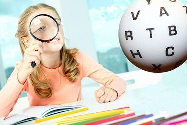 Terapias Visuales Infantiles y de Adultos